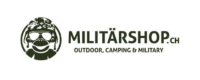 Militärshop Logo