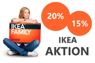 Ikea Family Aktion