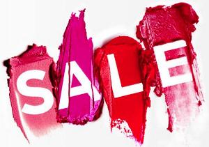 Sale bei Look Fantastic