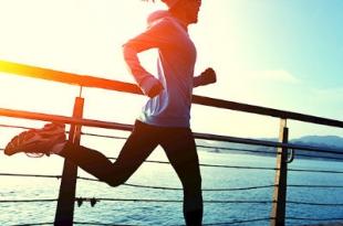 Fit im Herbst - Ernährung, Diättipps, Training und Motivation