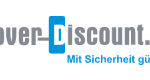 Cover-Discount Logo