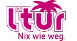 L'TUR Logo