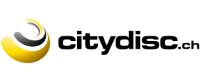 Citydisc.ch Logo