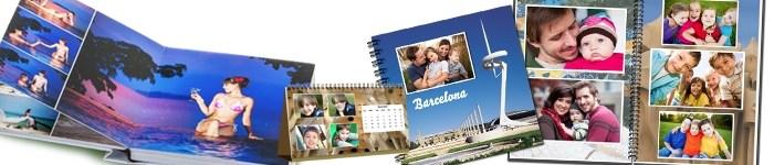Foto und Fotokalender Gutscheine