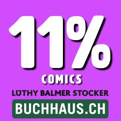 11% Rabatt bei Buchhaus.ch