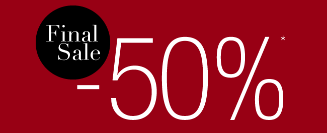 Final Sale bei Madeleine -50% Rabatt