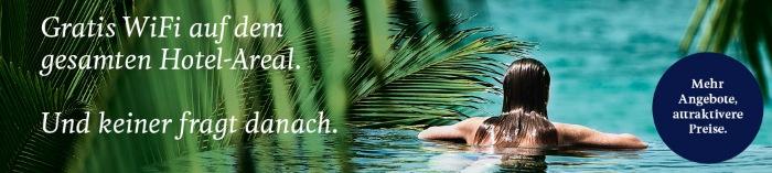 Kuoni Reisen: Mehr Angebote, mehr attraktive Preise