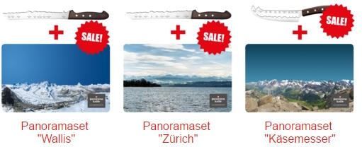 PanoramaKnife Sale