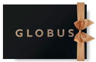 Globus Geschenkkarte