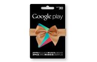 Gogole Play Geschenkkarte