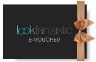 Look Fantastic Geschenkkarte