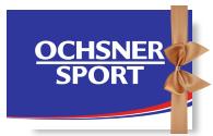 Ochsner Sport Geschenkkarte