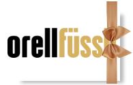 Orell Füssli Geschenkkarte