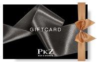 PKZ Geschenkkarte