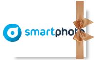 Smartphoto Geschenkkarte