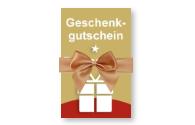 Uhren4You Geschenkkarte