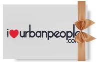 Urbanpeople Geschenkkarte