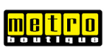 Metro Boutique Logo