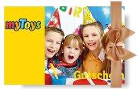 MyToys Geschenkkarte
