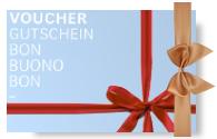 SWISS Geschenkkarte