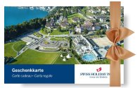 Swiss Holiday Park Geschenkkarte