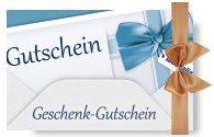 Westfalia Geschenkkarte