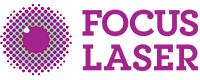 Focus Laser Logo