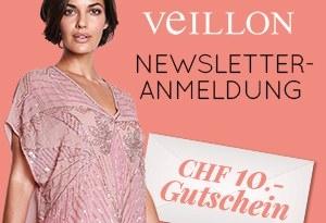 Veillon Newsletter-Anmeldung