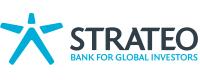 Strateo Logo