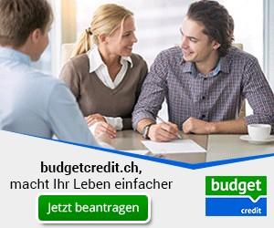 Budgetcredit.ch macht Ihr Leben einfacher