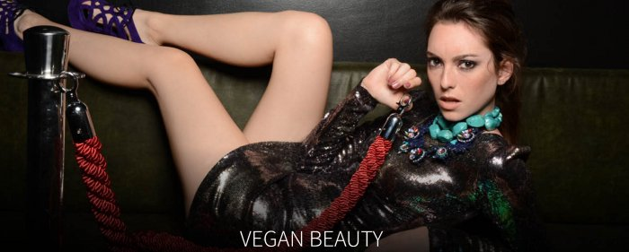 Exurbe Vegan Beauty