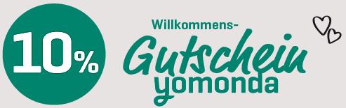 10% Yomonda Gutschein