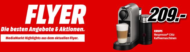 Flyer - Die bsten Angebote & Aktionen bei MediaMarkt