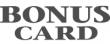 Bonus Card Logo