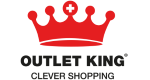OUTLET-KING Logo