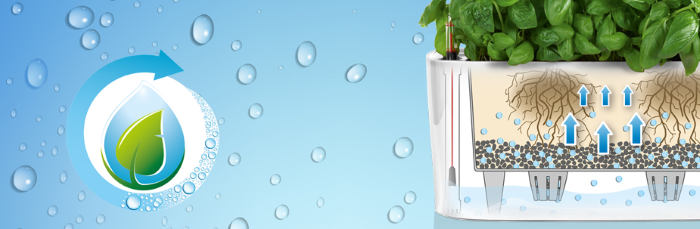 Lechuza Bewässerungssysteme
