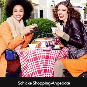 AVIS schicke Shopping Angebote
