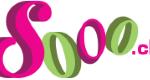 Sooo.ch Logo