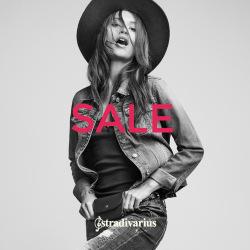 Stradivarius Sale