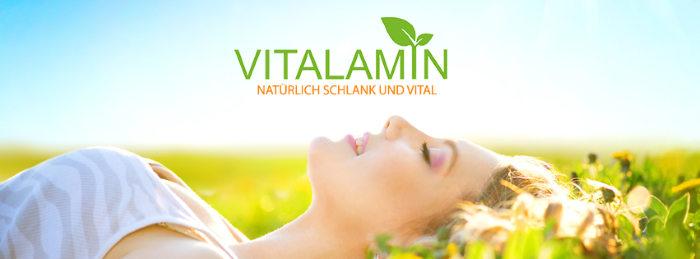 Vitalamin - Natürlich, schlank und vital
