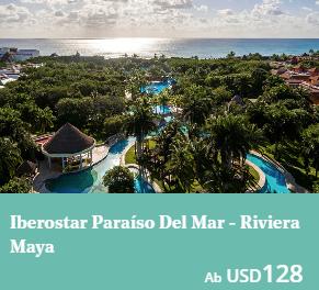Iberostar Paradiso Del Mar