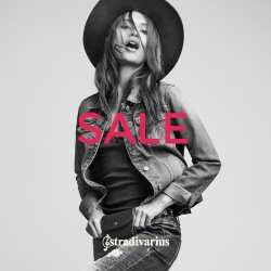 Stradivarius Sale