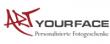 ArtYourFace Logo