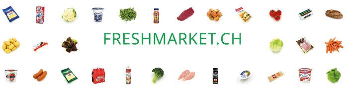 FreshMarket.ch Gutschein