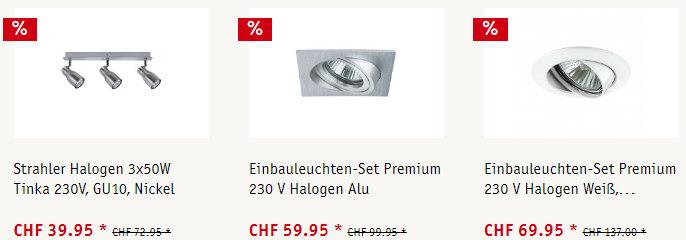 Paulmann Licht Sale