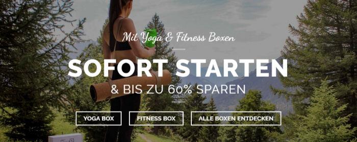 Sofort starten und bis zu 60% sparen bei allesdrinbox.ch