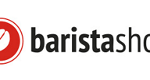 Barista Shop Logo