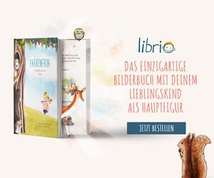 Librio Kinderbuch bestellen
