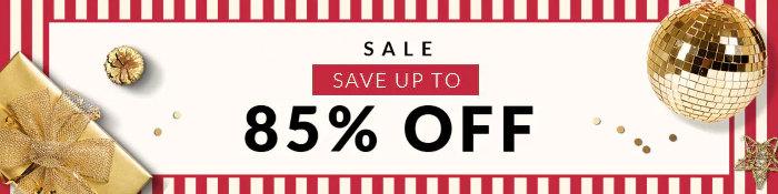 Rosegal Sale: 85% off
