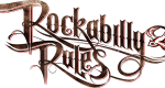 Rockabilly Rules Logo